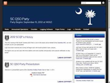 DXZone SC QSO Party
