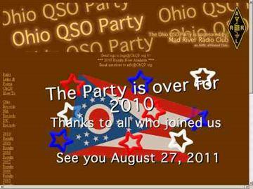 DXZone Ohio QSO Party
