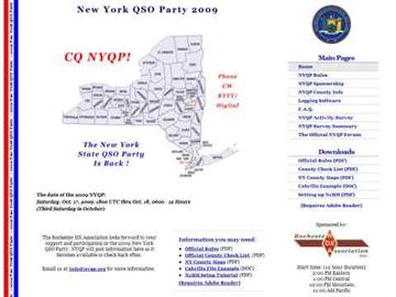 DXZone New York QSO party