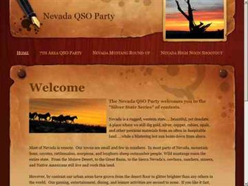 Nevada QSO Party