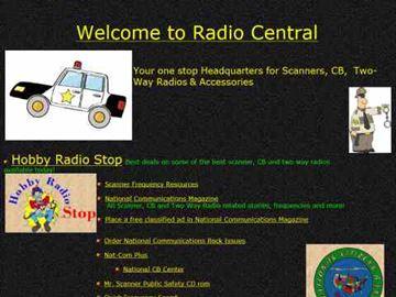 DXZone Family Radio Services (FRS) Frequencies