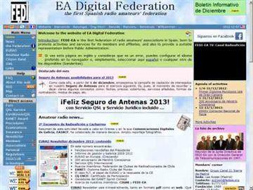 DXZone FEDI EA