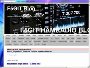 F5GIT Blog