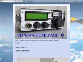 DXZone HF Multiband end fed antennas