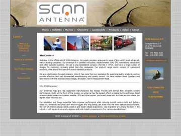 DXZone Scan Antenna