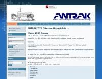Ham radio club of Ankara