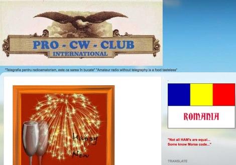 DXZone PRO CW CLUB