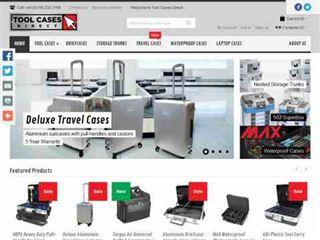 DXZone Tool Cases Direct
