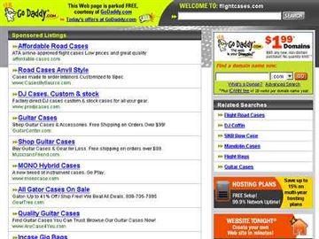 DXZone Flightcases.com