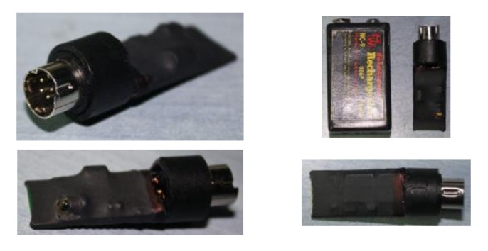 Bluetooth CAT Interface for Yaesu FT 857 817 897
