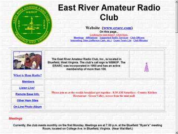 DXZone East River Amateur Radio Club