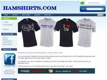 Hamshirts.com