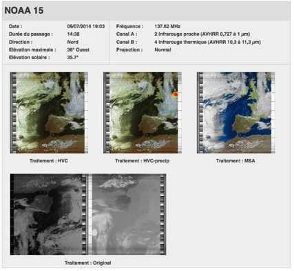 DXZone Multimode.fr - Amateur Radio Blog
