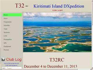 T32RC log
