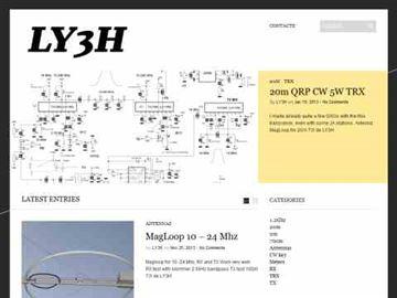 VHF UHF cross band repeater