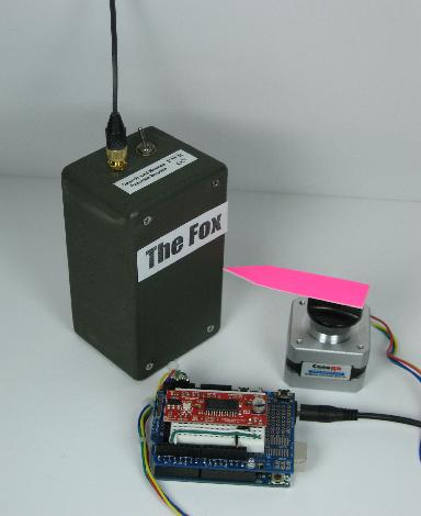 DXZone Ham Radio Arduino Projects