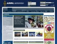 ARRL contest branch