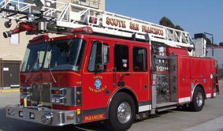 DXZone San Francisco Live Fire Dispatch