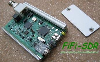 FiFi SDR