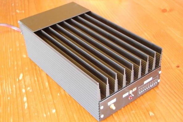 DXZone 150W Power Amplifier for 2.3 GHz