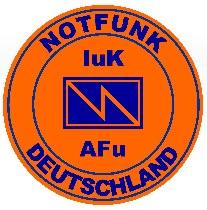 Notfunk Deutschland