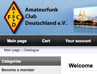 DXZone Amateurfunk Club Deutschland