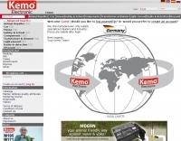 Kemo Electronics