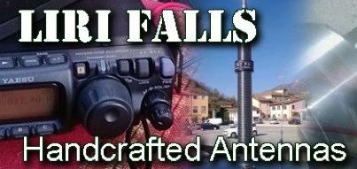 Liri Falls Antennas