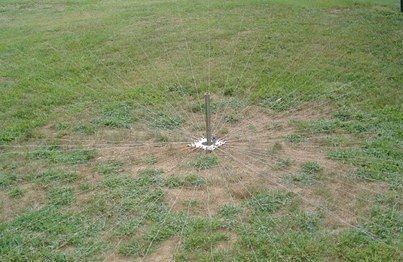 Ground Radials picture gallery