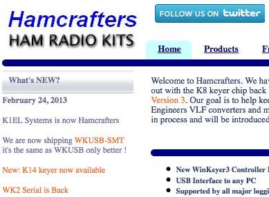 Hamcrafters