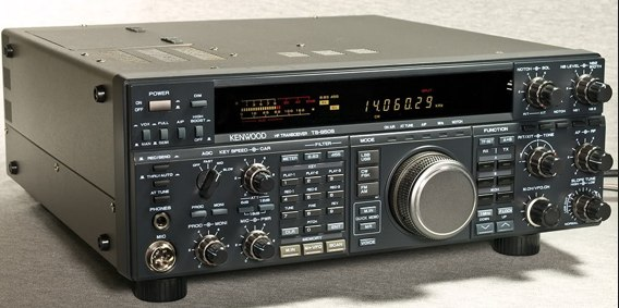 DXZone The TS-850S Repair Page by N6TR