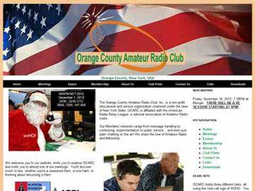 DXZone Orange County Amateur Radio Club