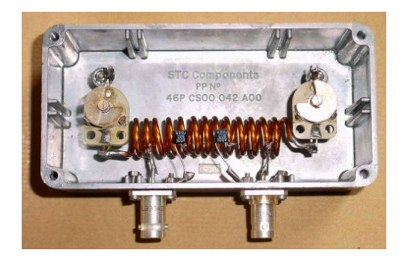 A home-built low-pass filter for 4m