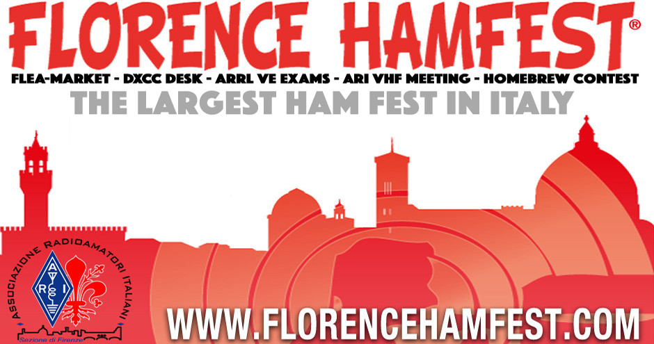 DXZone Florence RadioFest