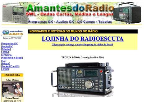 Amantes do Radio