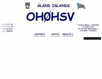 OH0HSV Aland Isl.