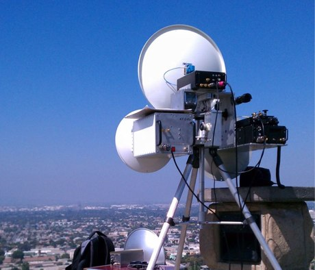 Getting started in Amateur Microwave Radio
