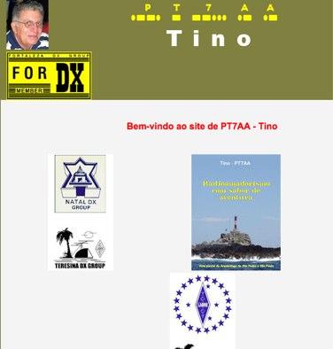 DXZone PT7AA - Tino