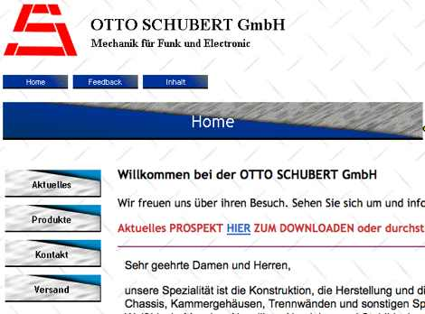 Otto Schubert GmbH