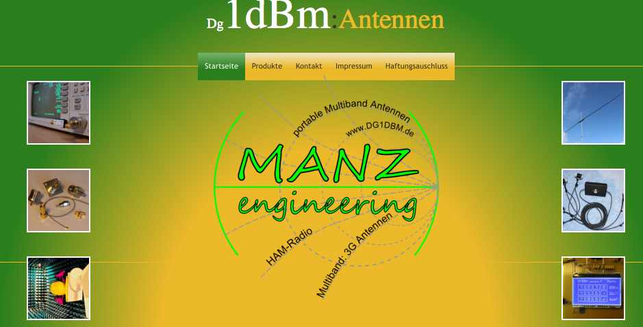 1dBm Antennen