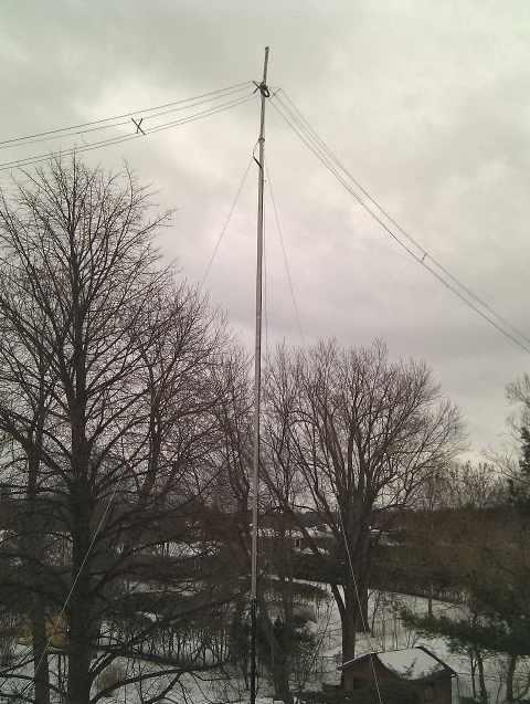 Antenna Mast 2.0