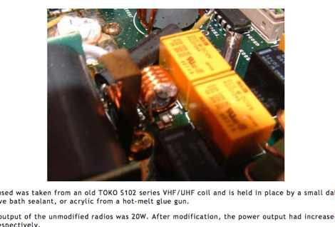 DXZone FT 847 - 70 Mhz mod
