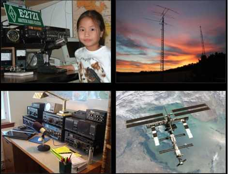 An  Introduction  to  Amateur  Radio