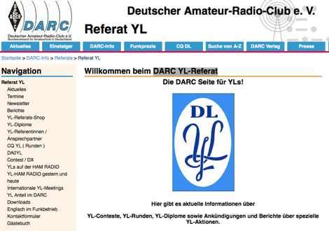 DXZone YL - Germany