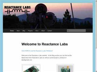 DXZone Reactance Labs
