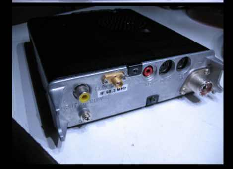 FT-817 Panadapter mod - Resource Detail - The DXZone com