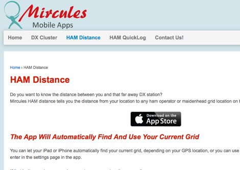 HAM Distance