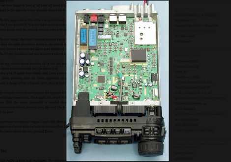 DXZone Yaesu FT-857D review