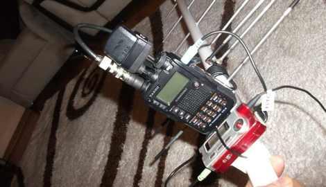 UHF Satellite Yagi Antenna - Resource Detail - The DXZone com