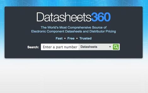 Datasheets360.com